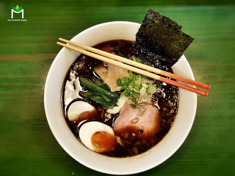 Kokumi và Umami, hai hình thái hương vị tuyệt vời cho những món ăn Nhật