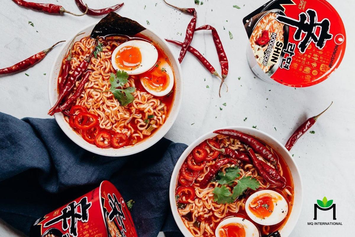 Lượng tiêu thụ thực ẩm ăn liền tự hâm nóng tại Trung Quốc tăng mạnh mẽ vào giai đoạn cuối năm 2019