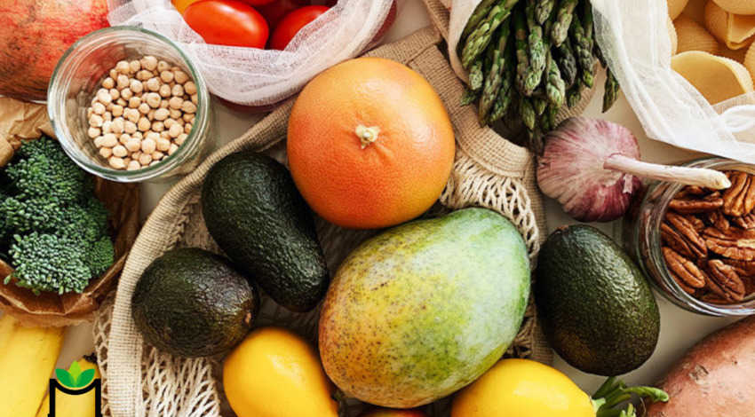 Nguồn dưỡng chất dồi dào là đặc điểm nổi bật của siêu thực phẩm