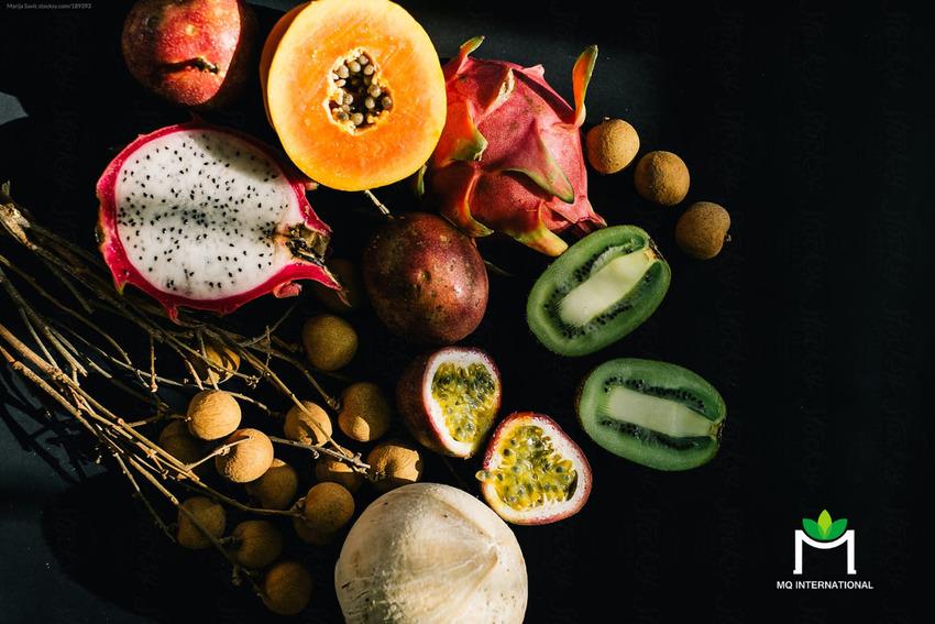 Nhiều doanh nghiệp bắt đầu đưa các hương liệu trái cây mới vào công thức bánh