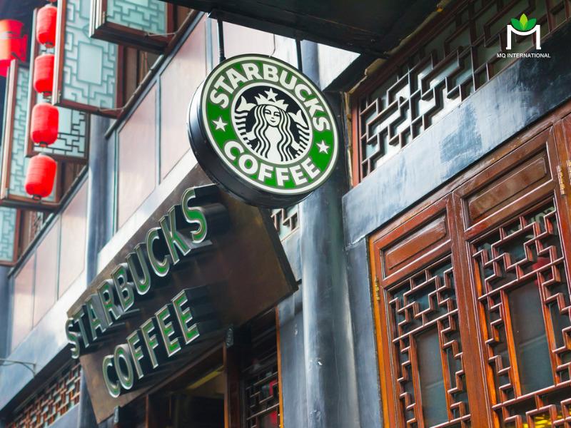 Starbucks là một trong những doanh nghiệp F&B hoạt động trở lại đầu tiên tại Trung Quốc