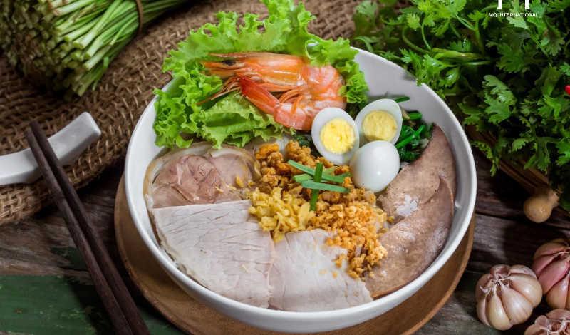 Sự kết hợp giữa Kokumi và Umami mang lại một món ăn đậm đà hương vị