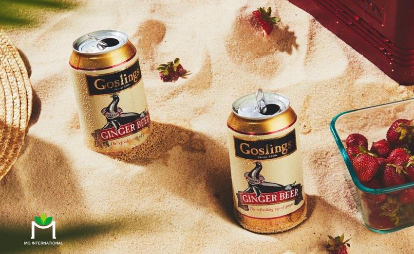 """Bia thủ công hương trái cây tại Mỹ có thể đã đạt đến """"đỉnh"""""""