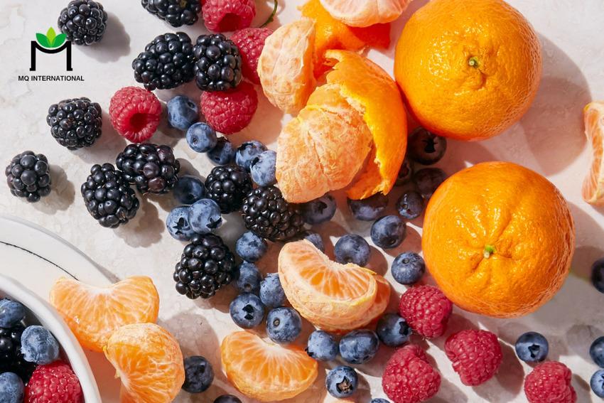 Các thức ăn nhẹ hương trái cây luôn là top lựa chọn của thế hệ Baby Boomer