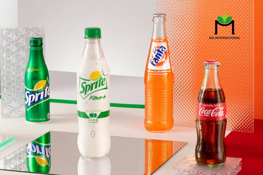 Coca Cola thực hiện cắt giảm để tập trung nguồn lực phát triển các nhãn hiệu tiềm năng lớn
