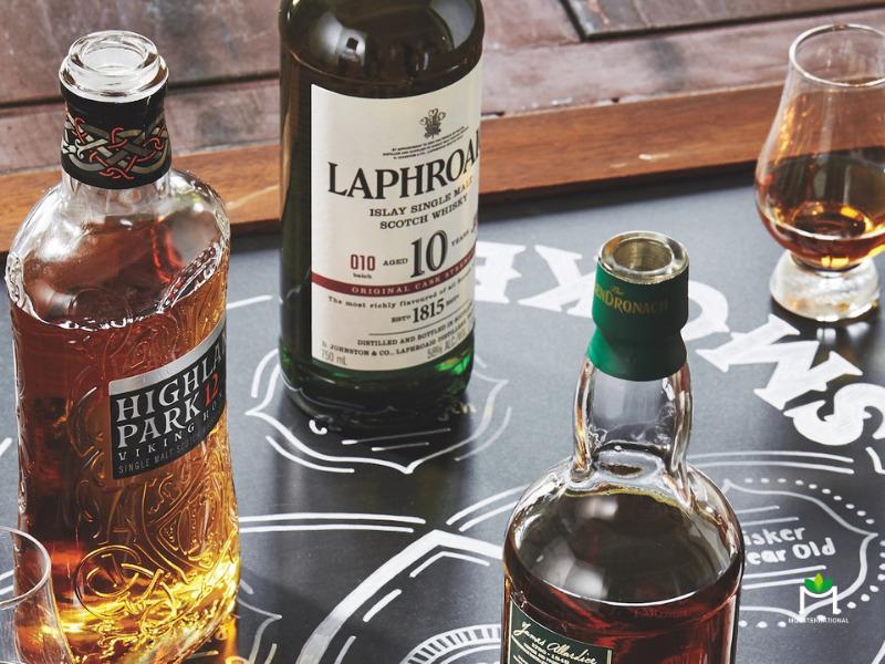 Đồ uống cao cấp sẽ là lựa chọn của nhiều khách hàng trong những năm tiếp theo