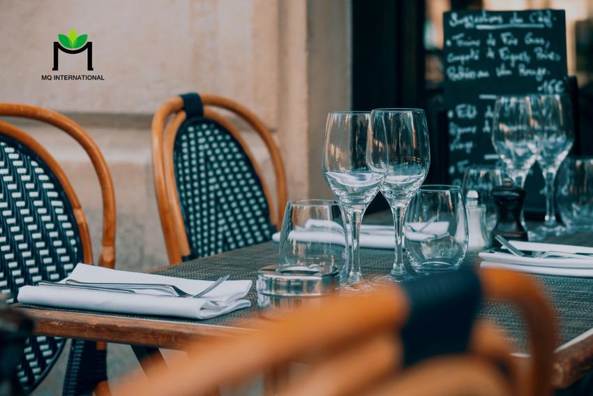 Đồ uống có cồn sẽ không còn là lựa chọn của giới trẻ khi ra ngoài gặp gỡ hay dùng bữa cùng bạn bè