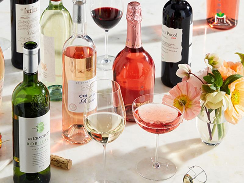 Đồ uống có cồn tốt cho sức khỏe sẽ là từ khóa được người tiêu dùng quan tâm trong thời gian tới