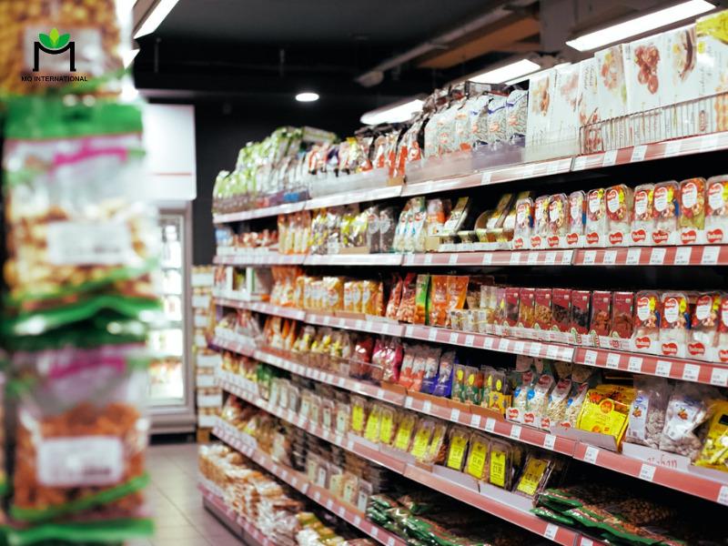 Doanh số cửa hàng tiện lợi tăng trưởng trong giai đoạn hậu Covid-19