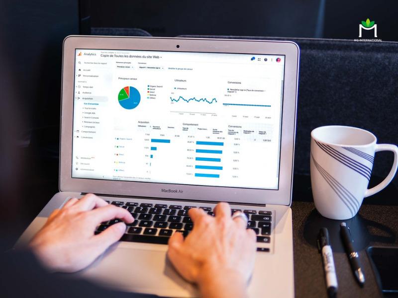 Mở rộng kênh phân phối trực tuyến mang đến cơ hội tăng trưởng cho các doanh nghiệp F&B