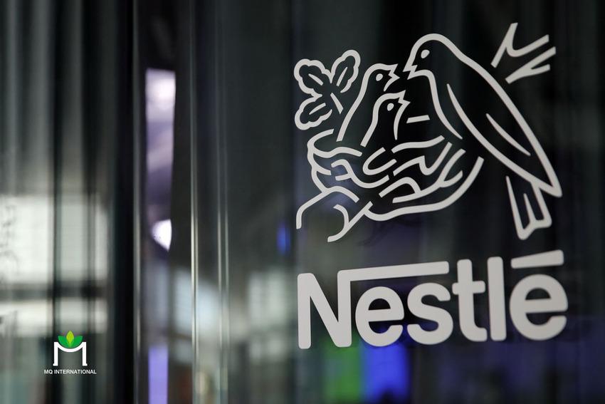 Nestlé là một trong những doanh nghiệp dẫn đầu thị trường thực phẩm gốc thực vật hiện nay