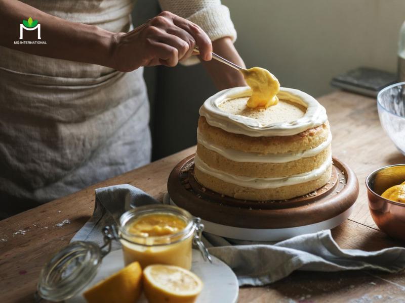 Ngon miệng nhưng vẫn tốt cho sức khỏe là hai tiêu chí người tiêu dùng đặt ra khi lựa chọn bánh