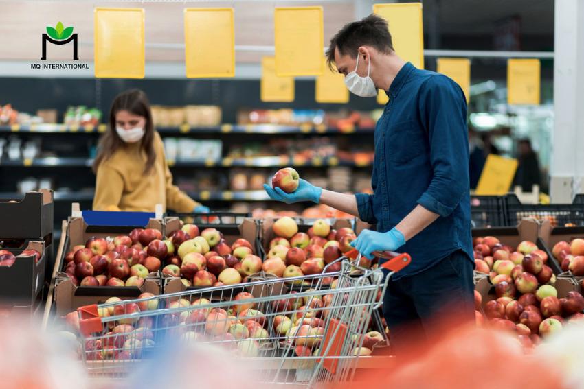 Người dùng sẽ mua sắm chọn lọc hơn những tháng cuối năm