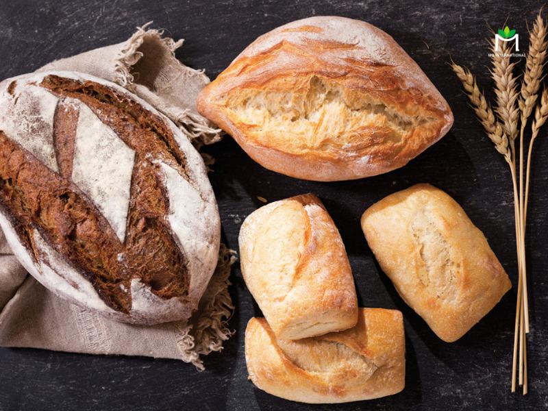 Người tiêu dùng có xu hướng lựa chọn các loại bánh có thành phần tốt cho sức khỏe