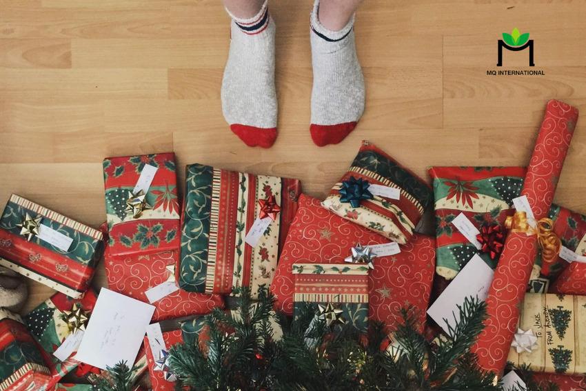 Người tiêu dùng có xu hướng tự làm các món quà tặng tại nhà