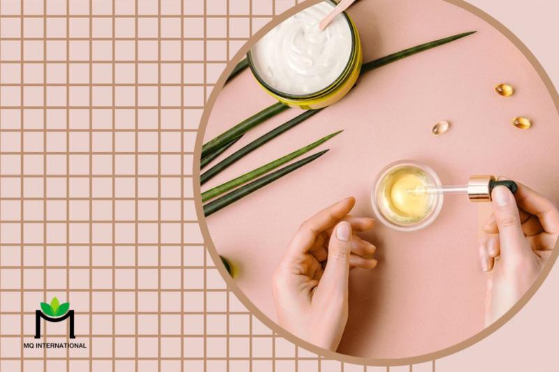 Nguyên liệu collagen được ứng dụng rộng rãi trong các loại mỹ phẩm