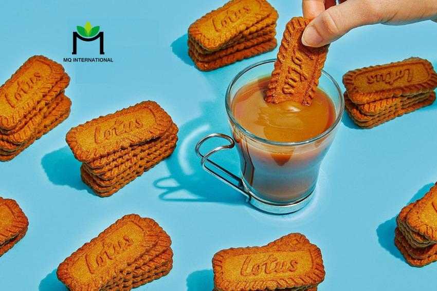 """Những chiếc bánh quy mang cảm giác hoài cổ đang """"chiếm sóng"""" tại châu Âu và Bắc Mỹ"""
