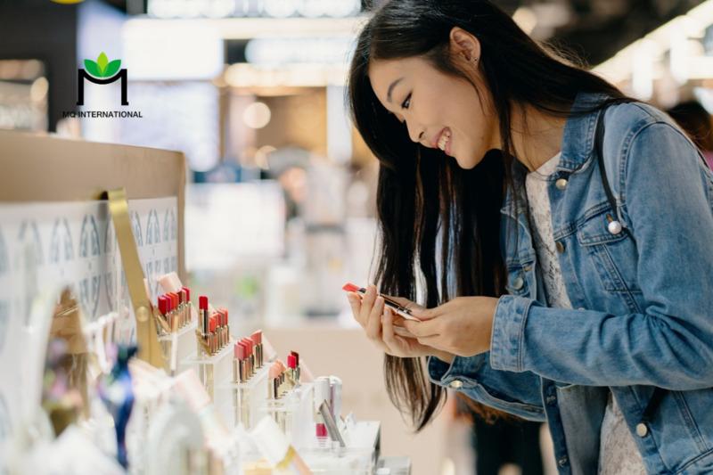 Singapore, Nhật Bản và Hàn Quốc là những thị trường trọng điểm của collagen mỹ phẩm