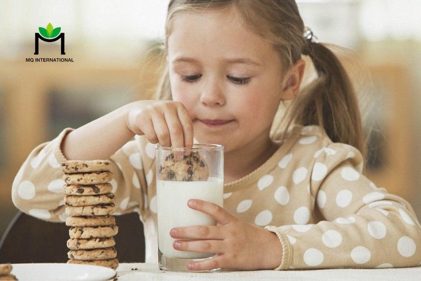 Sự hoài niệm về tuổi thơ là insight khiến bánh quy hoài cổ thành công tại Bắc Mỹ và châu Âu