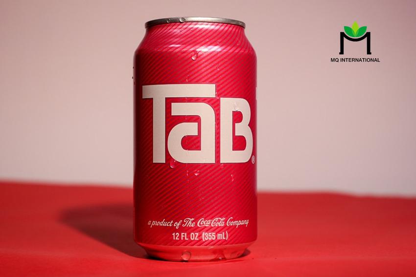 Tab soda thất thế trước sự xuất hiện của Diet Coke và nhiều thương hiệu diet cola mới thu hút hơn