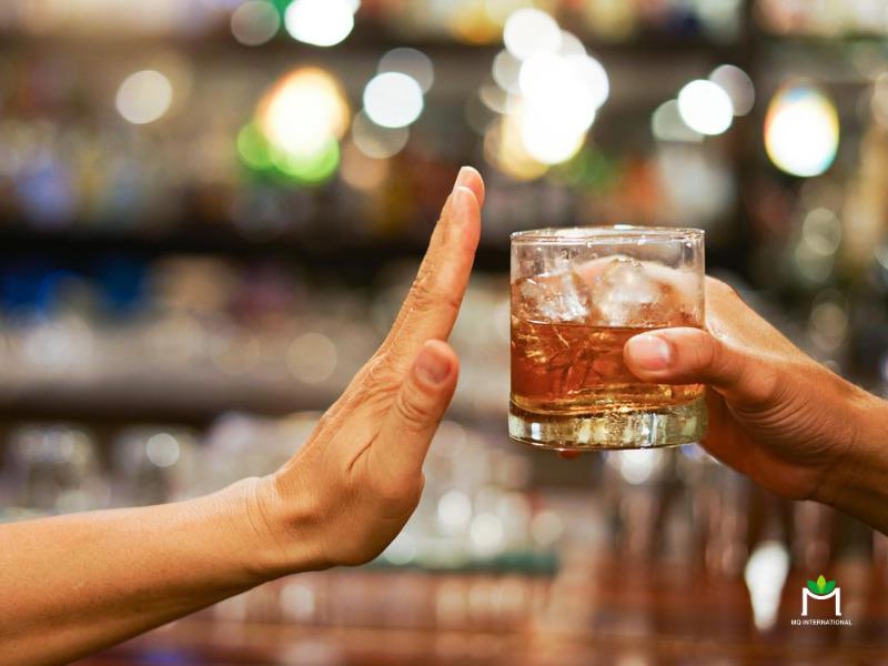 Thị trường đồ uống có cồn bị ảnh hưởng nặng nề trong giai đoạn dịch Covid-19 bùng phát