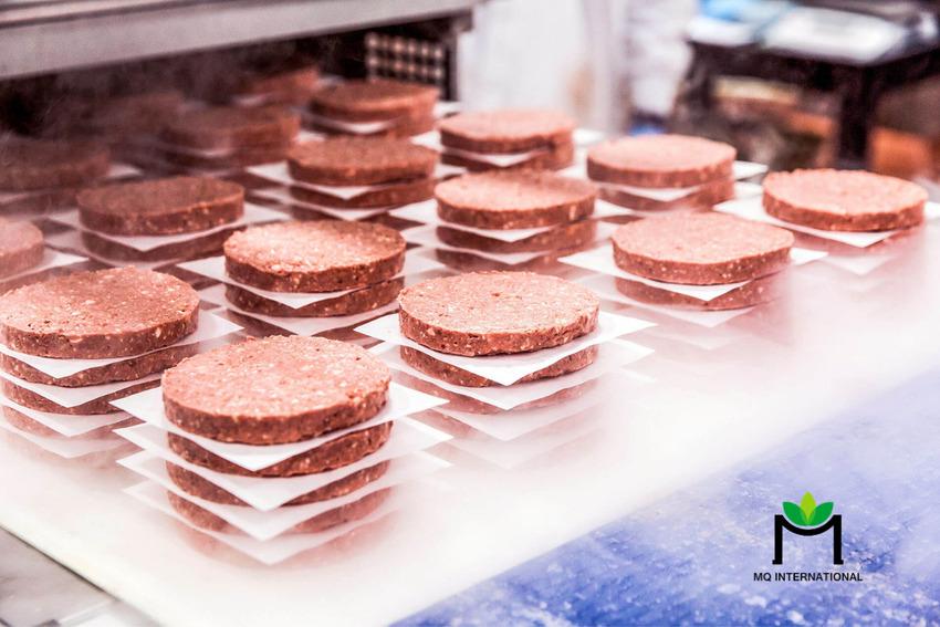 Thịt gốc thực vật đang trở thành xu thế lớn của thị trường
