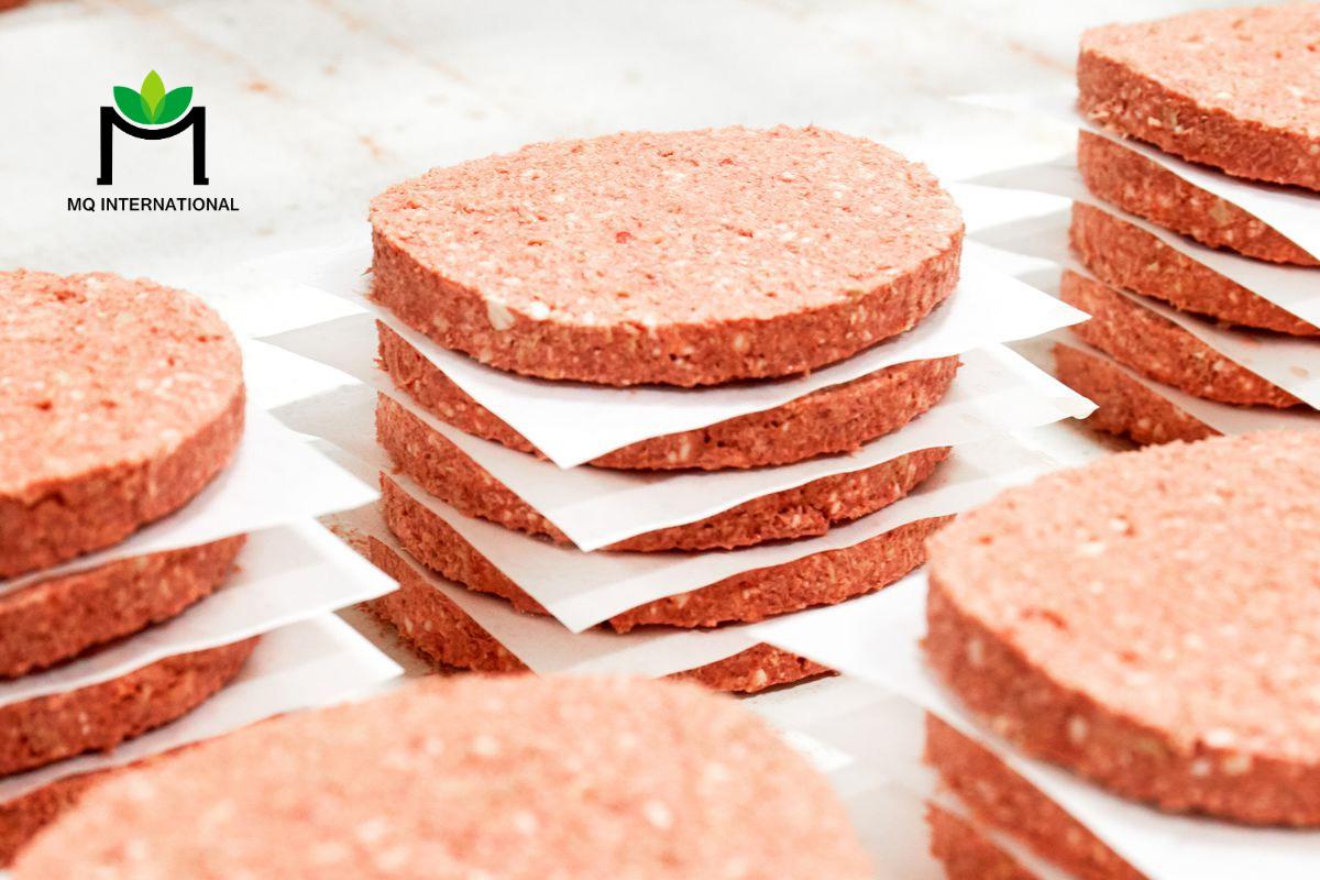 Thịt thực vật ngày càng phổ biến tại Trung Quốc