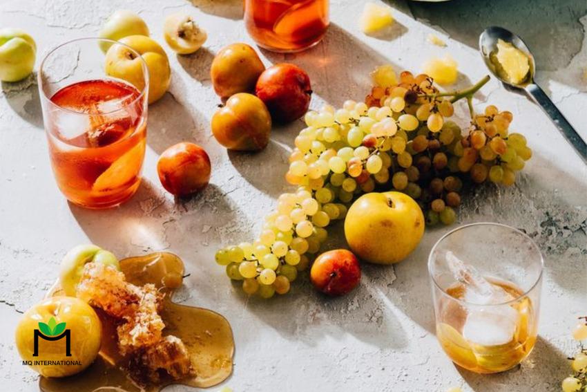 Trái cây tươi ngày càng được ưa chuộng tại thị trường Mỹ trong 50 năm trở lại đây