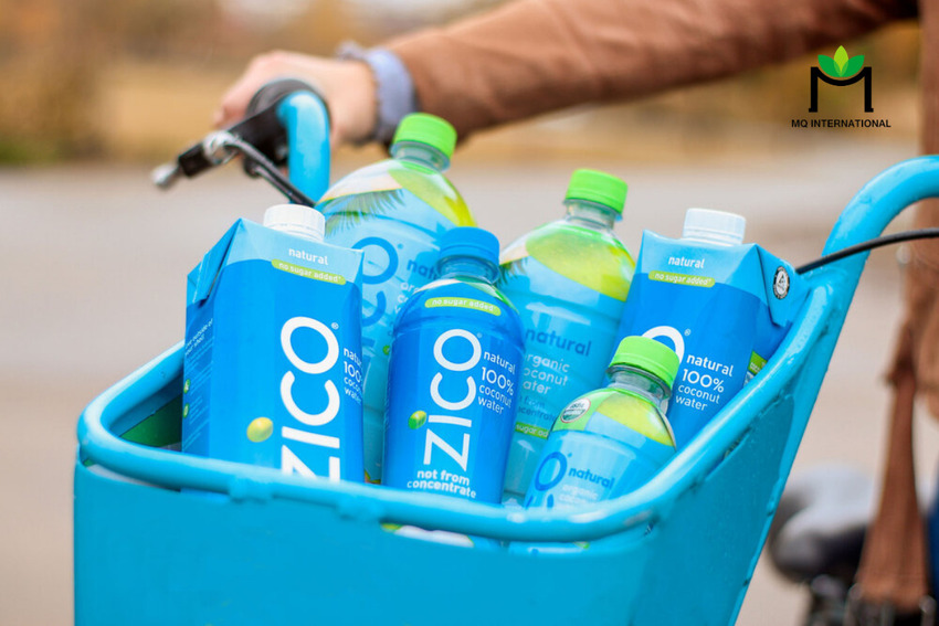 Zico và Tab - hai cái tên mới nhất bị Coca Cola cho vào danh sách ngừng sản xuất
