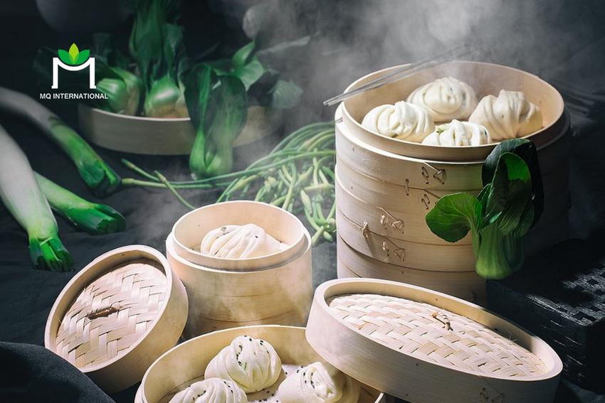 """Bánh bao và sủi cảo đang dần """"chật vật"""" tại Trung Quốc?"""