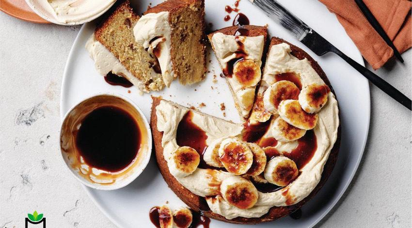 Hương chuối được coi là hương liệu đặc trưng của Châu Á