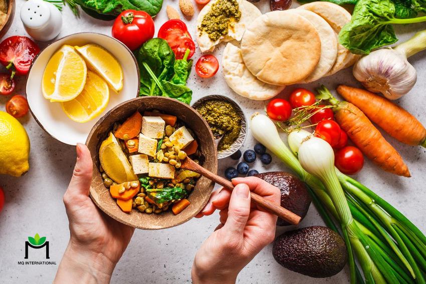 Người tiêu dùng dần chuyển hướng sang thực phẩm có nguồn gốc thực vật