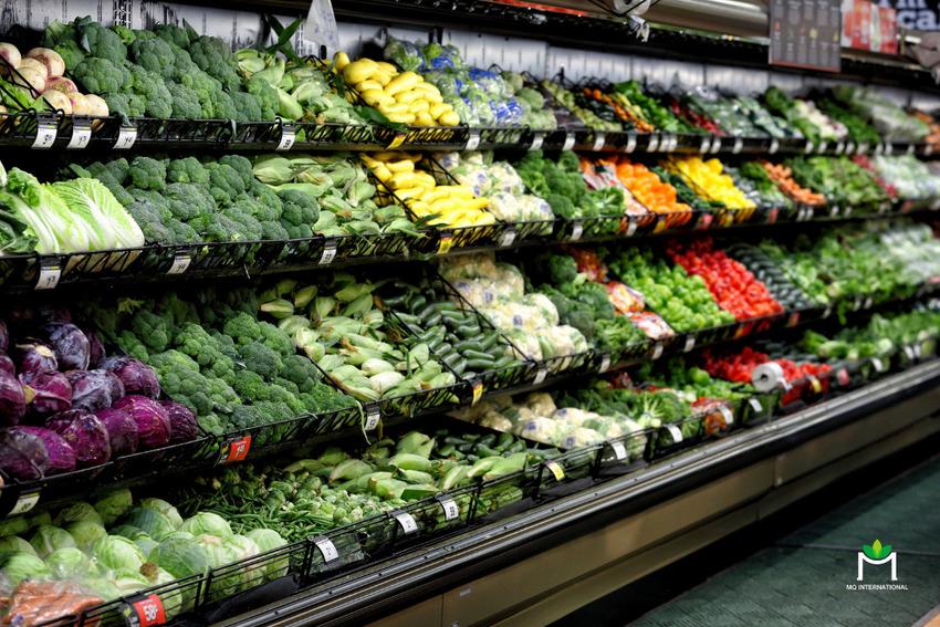 Người tiêu dùng quan tâm đến những loại thực phẩm có tác dụng nâng cao hệ miễn dịch