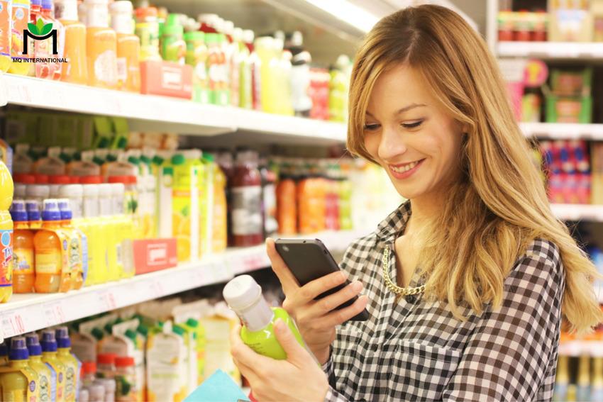 Theo Innove thì tính minh bạch của sản phẩm là yếu tố được người tiêu dùng quan tâm hàng đầu