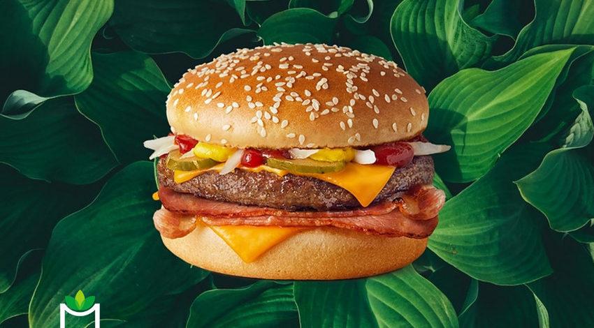 Burger chay của McDonald's được kỳ vọng sẽ thu về thành công đáng kể
