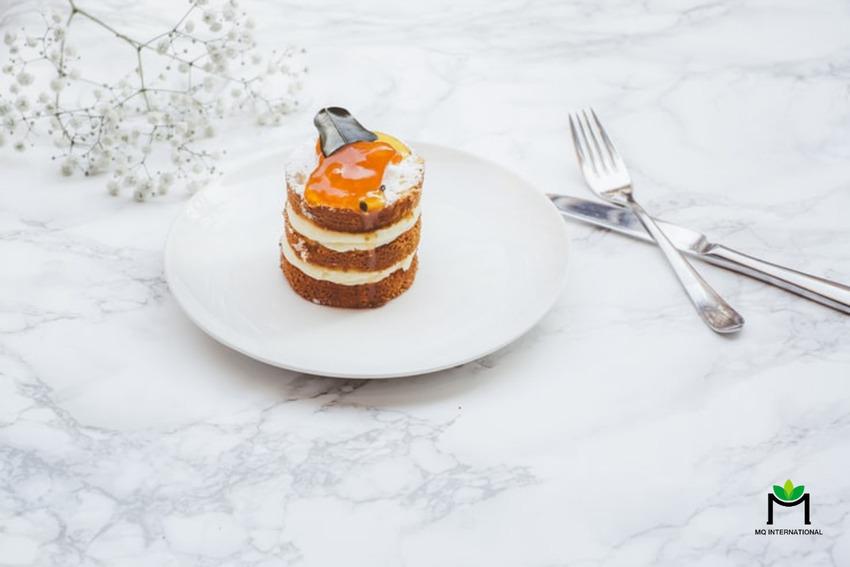 Các món bánh giàu dinh dưỡng thay thế bữa phụ rất được ưa chuộng