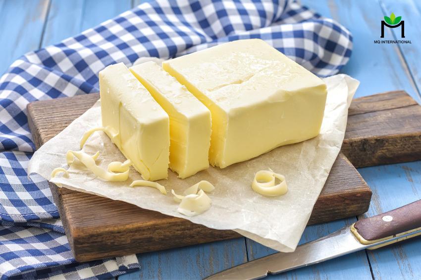 Các sản phẩm hương bơ sữa tăng mạnh trở lại trong năm qua và hứa hẹn tiếp tục tăng trưởng trong tương lai