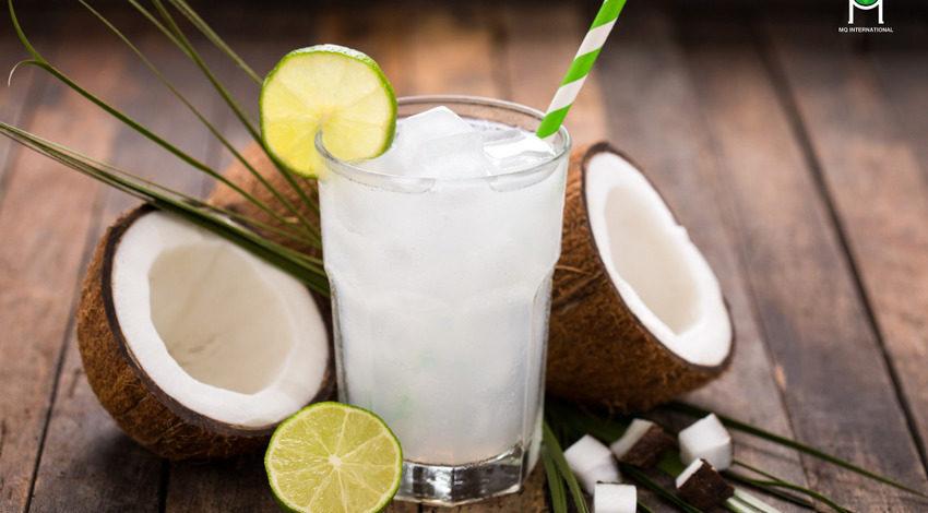 Đồ uống hương dừa sẽ còn tiếp tục phát triển trong tương lai