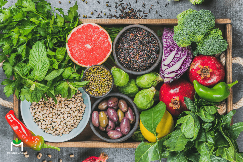 Mối liên hệ giữa sức khỏe đường ruột với hệ miễn dịch cơ thể là rất chặt chẽ