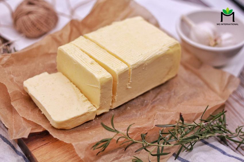 Mức tiêu thụ bơ sữa đã tăng cao trong nhiều năm trở lại đây sau thời kỳ sụt giảm ở những năm 2000s