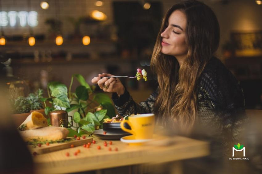 Những thực phẩm được nạp vào cơ thể có ảnh hưởng đến tâm trạng của người dùng