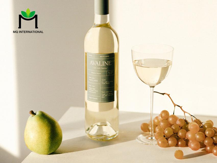 Rượu vang hữu cơ là một xu hướng thú vị trong năm 2021