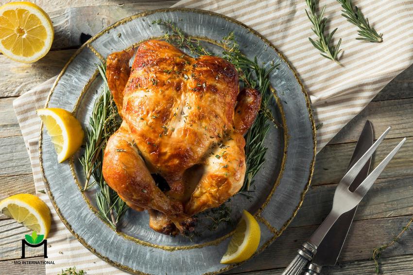 Thực phẩm có thành phần từ thịt gà và hương gà ngày càng được ưa chuộng hơn