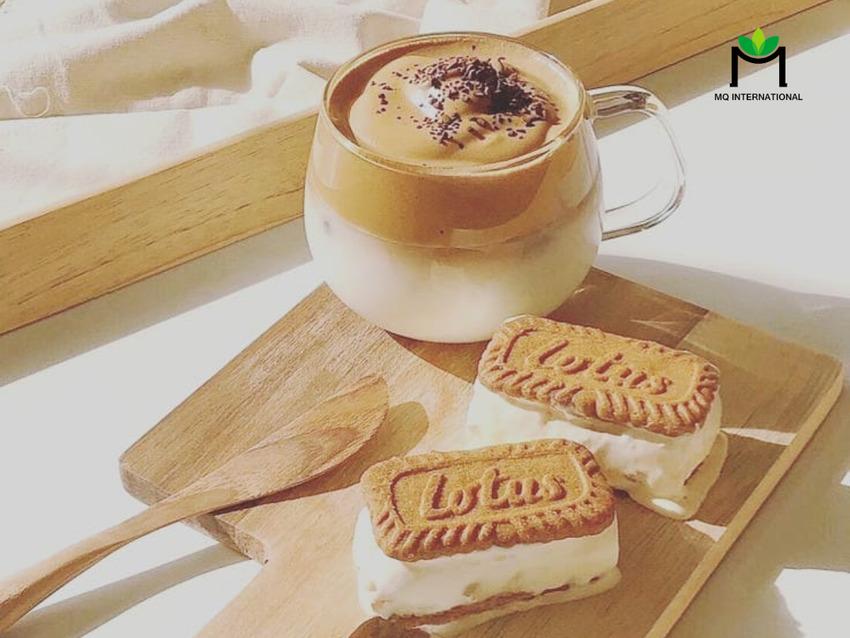 Thức uống hương vị cafe từ Hàn Quốc có sức hút lớn với người dùng toàn cầu