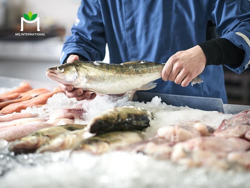 Việc mô phỏng lại cấu trúc của một số loại hải sản đặc trưng là thách thức lớn