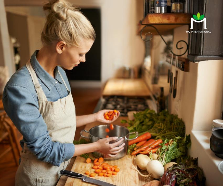 An ninh lương thực trong giai đoạn dịch bệnh là vấn để người dân Mỹ quan tâm nhất