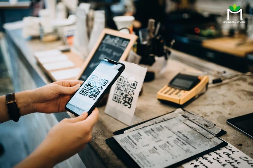 Blockchain được áp dụng để kiểm soát thông tin sản phẩm