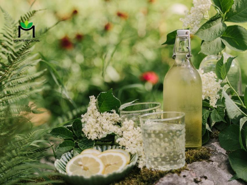 Bộ đôi hương hoa - trái cây sẽ được thêm vào nhiều công thức sản phẩm mới