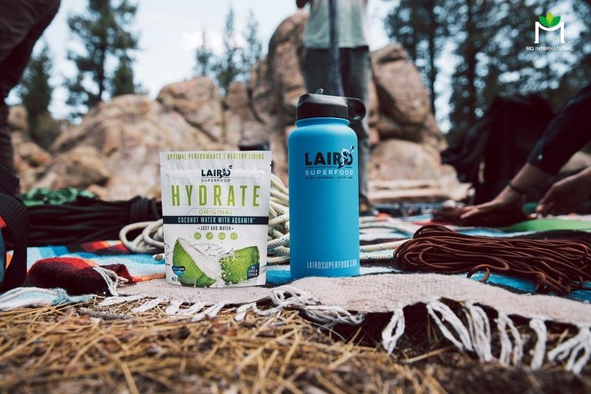 Các loại đồ uống thân thiện với môi trường sẽ chiếm được thiện cảm từ người dùng