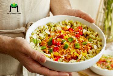 Các món ăn với hương vị quen thuộc được ưa chuộng trong mùa dịch bệnh